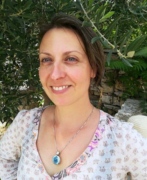 Elena Greborio